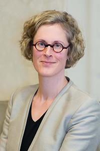 Dr. Claudia Ruitenberg