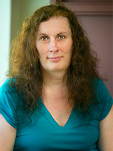 Dr. Rachel Ellaway