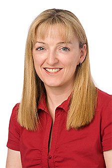 Dr. Joanne Harrison