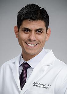 Dr. Joshua Jauregui<