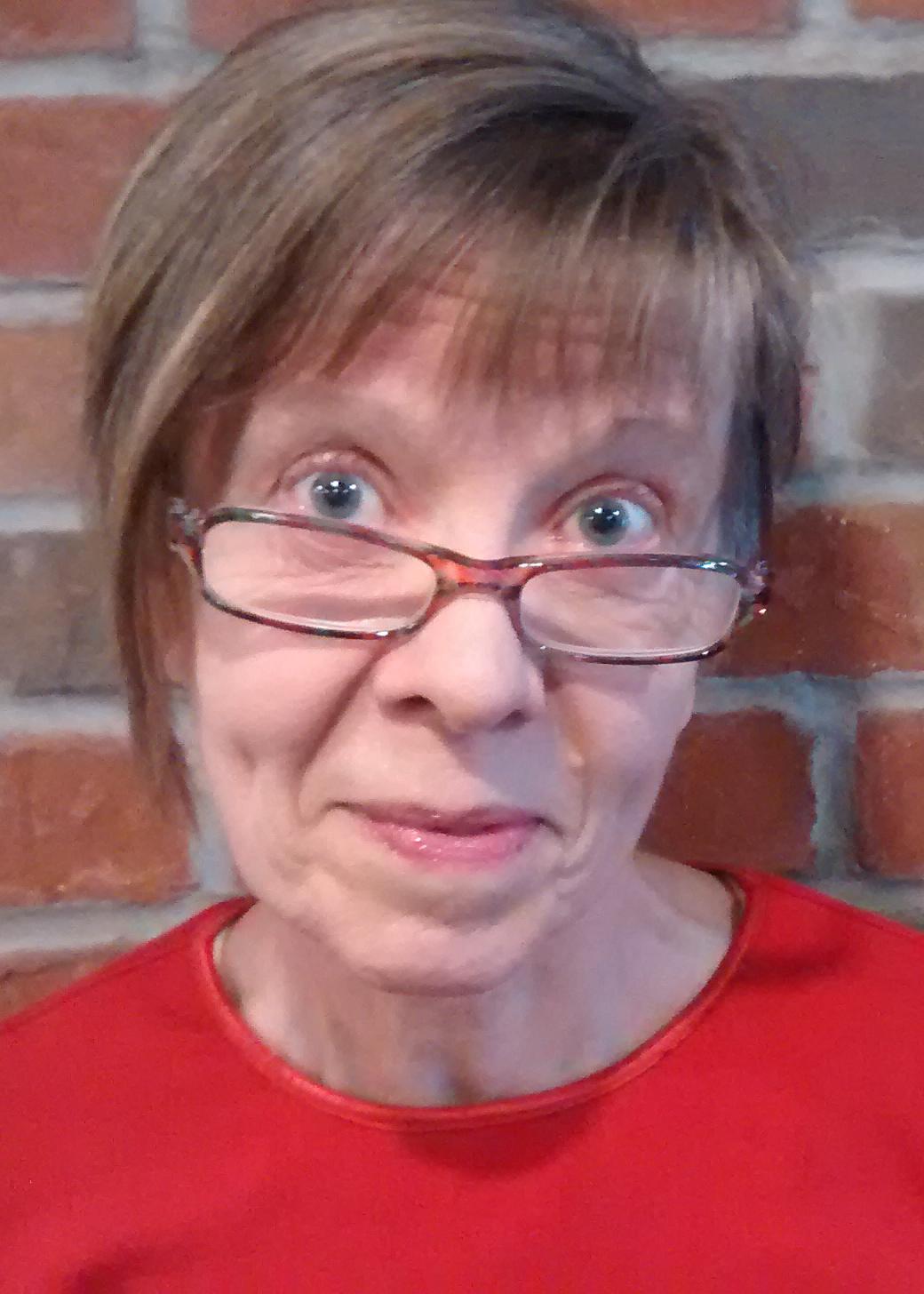 Kathy O'Flynn-Magee<