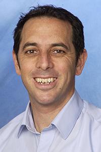 Dr. Peter Nugus<