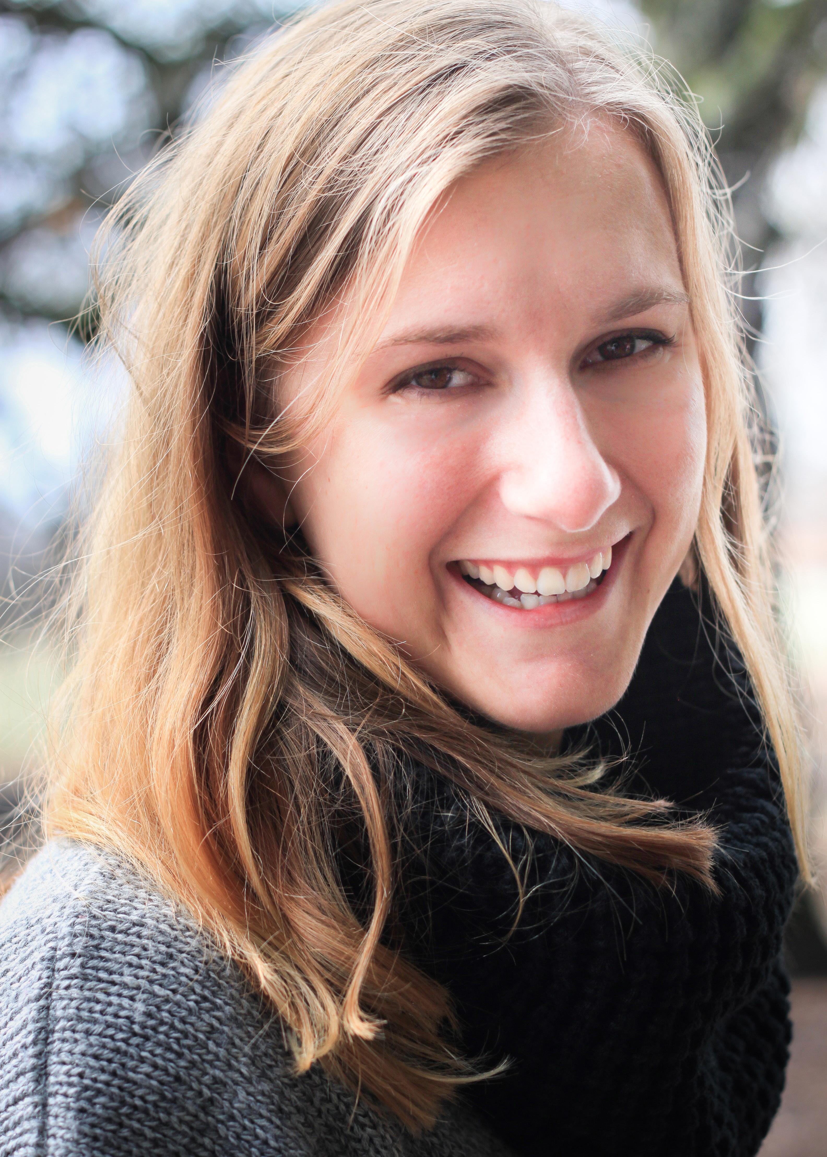 Jessica Stokes-Parish<