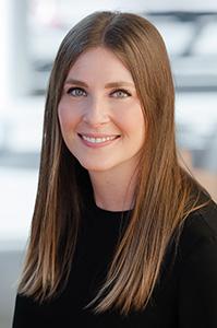 Michelle Huebert