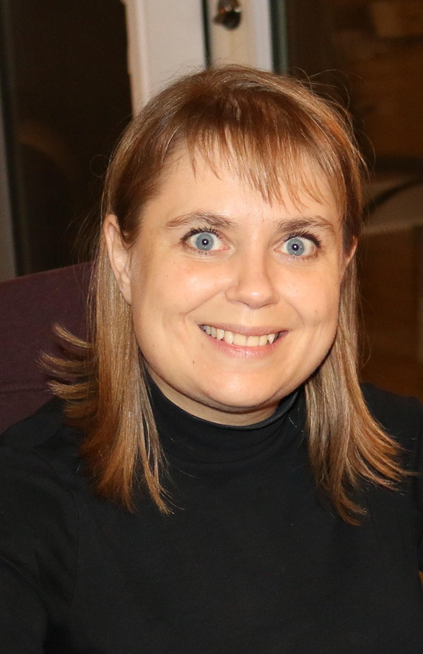 Malgorzata Kaminska<