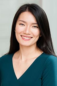 Clemmie Cheung