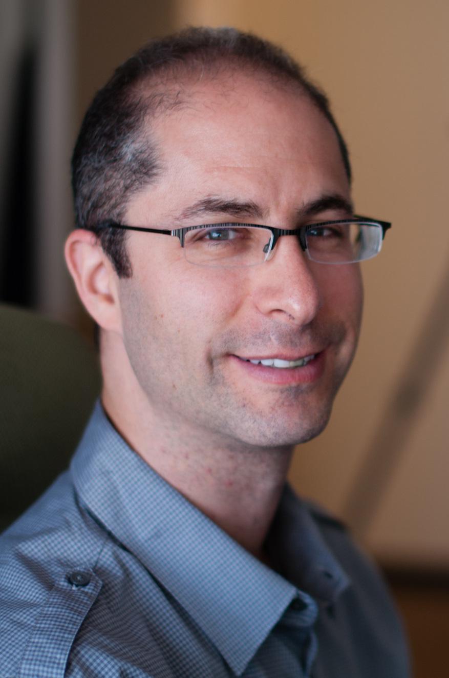 Mark Goldszmidt