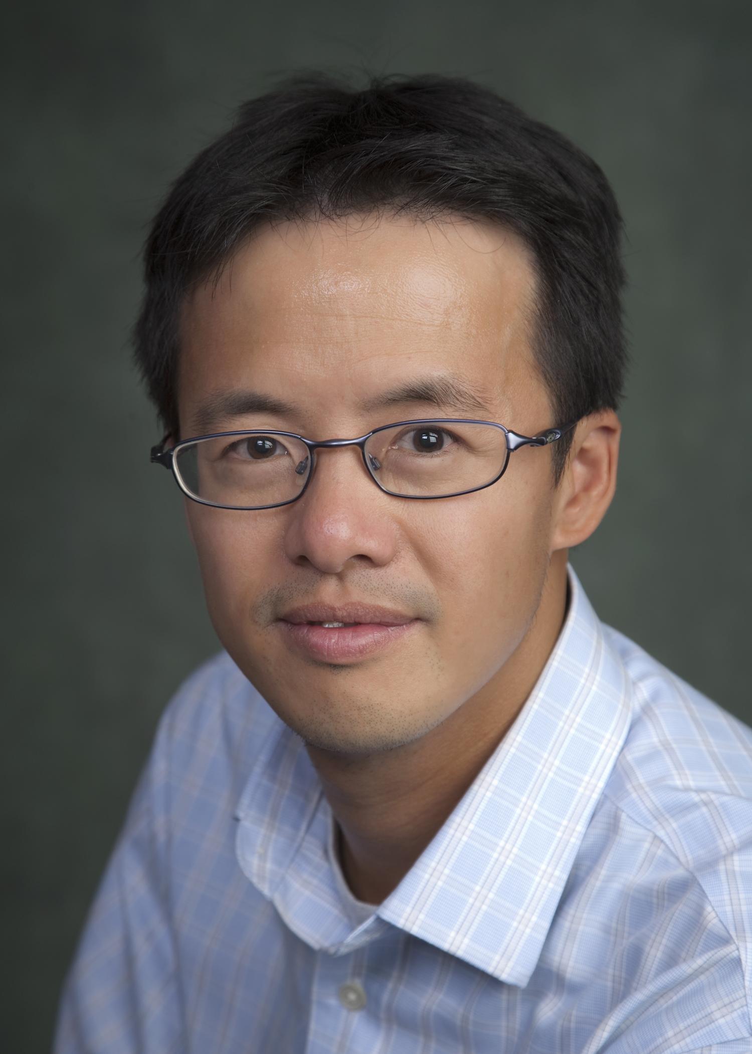 Adrian Yee