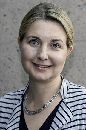 Paris-Ann Ingledew