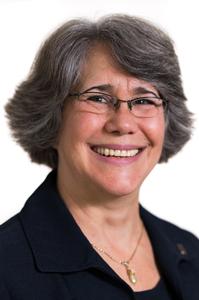 Suzanne Hetzel Campbell