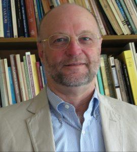bill mckellin