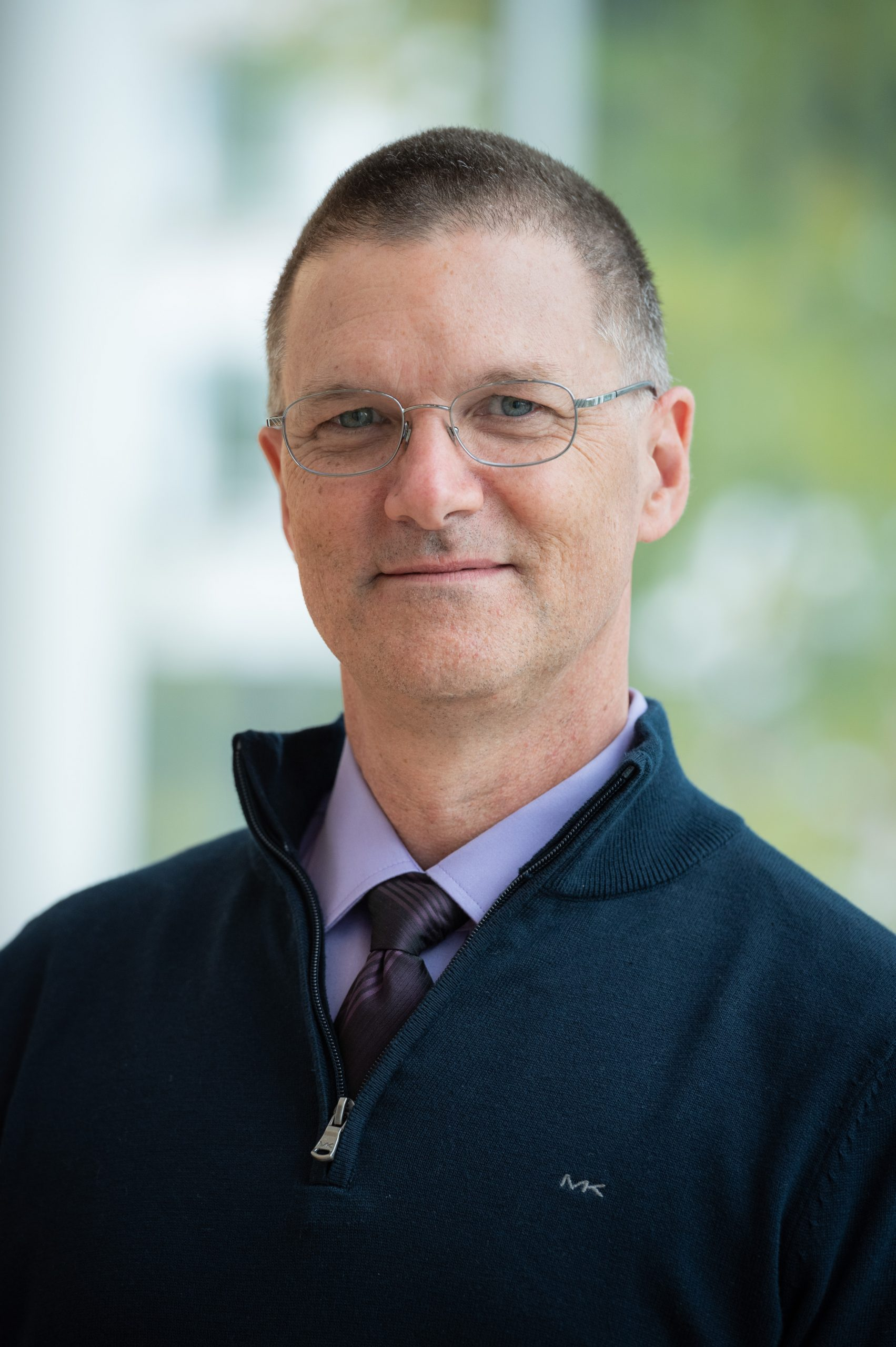 Dr. Glenn Regehr